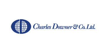 Charles Downer Logo