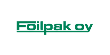 Foilpak oy Logo